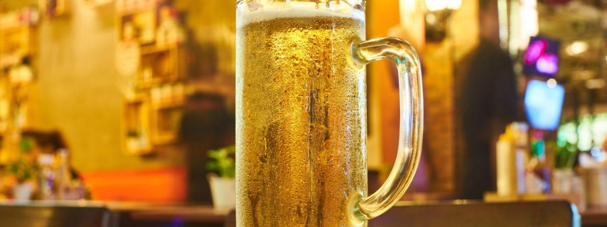 Bieraanbiedingen