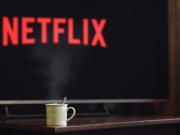 Top drie series van Netflix