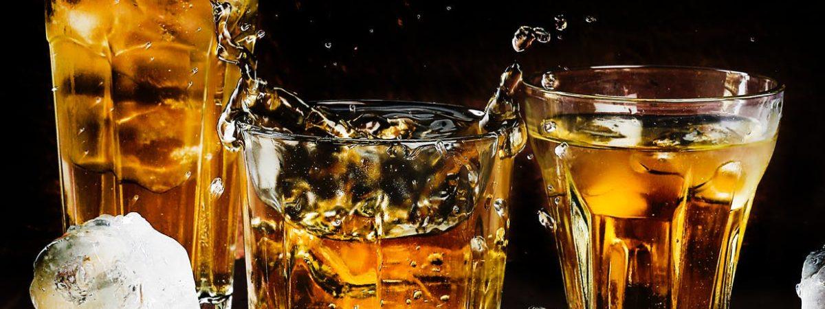 Voor advies van andere whiskyliefhebbers moet je bij Whiskybase zijn