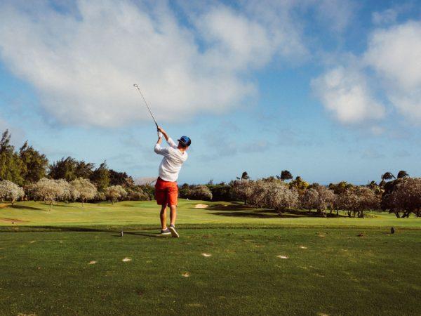 Golferspoint